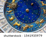 Astrological Signs On Ancient...