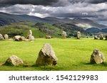 Castlerigg Stone Circle Under...