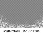 Frost Effect  Vector...