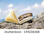 time for reading | Shutterstock . vector #154236368