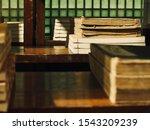 Korean Old Books  Korean Culture