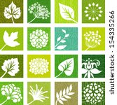 natural icons   Shutterstock .eps vector #154335266
