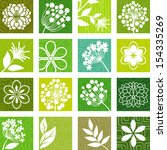 natural icons   Shutterstock .eps vector #154335269