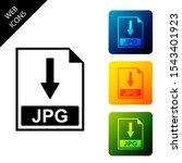 jpg file document icon....