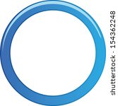 blue circle | Shutterstock .eps vector #154362248