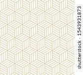 pattern in golden color and...   Shutterstock . vector #1543931873