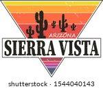 Sierra Vista Arizona Vintage...