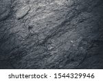 background wallpaper texture gray concrete granite - stock photo