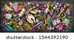 Artist Supply Color...