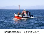 kalk bay  south africa  ... | Shutterstock . vector #154459274