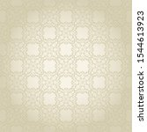 wallpaper pattern. floral...   Shutterstock .eps vector #1544613923