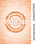 Austerity Abstract Emblem ...
