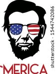 Abraham Lincoln 4th Of July...