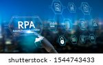 Rpa  Robotic Process Automatio...