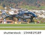 Innsbruck Austria October 26 ...