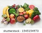 Foods High In Vitamin C. Food...
