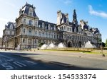 hotel  in paris        france