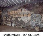 Ancient Church Under San...