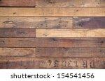 wood texture wood texture... | Shutterstock . vector #154541456