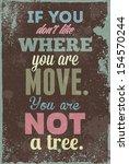 vintage typography vector... | Shutterstock .eps vector #154570244