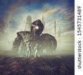 Ancient Guardian Awakens   3d...
