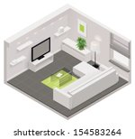 3d,apartment,architecture,building,cabinet,carpet,chair,computer,cutaway,decor,decoration,design,domestic,drawing,flat