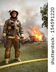 Real People   Firefighter...