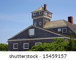 An Old Life Saving Station In...