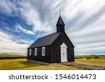 The Little Black Church Of...