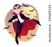 bat,cape,cartoon,character,classic,concept,count,dark,design,dracula,ghost,grinning,halloween,horror,illustration