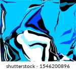 abstract colored pattern.... | Shutterstock . vector #1546200896