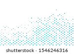 light blue vector backdrop with ... | Shutterstock .eps vector #1546246316