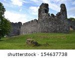 Inverlochy Castle Near Fort...