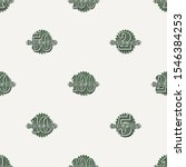 seamless pattern. designation... | Shutterstock .eps vector #1546384253