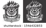 vintage monochrome outdoor... | Shutterstock .eps vector #1546432853
