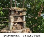 Home Made Insect Hotel...