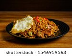 Dry Instant Noodle  Malaysian...