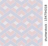 dots symmetric abstract... | Shutterstock .eps vector #154754318