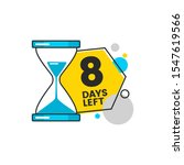 sale and discount sticker with... | Shutterstock .eps vector #1547619566