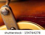 guitar | Shutterstock . vector #154764278