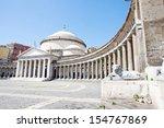Architecture Of Plebiscito...