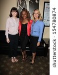 Small photo of LOS ANGELES - SEP 14: Bryce Dallas Howard, Sondra Lord, Erin Murphy at the Hollywood Networking Breakfast at Raleigh Studios on September 14, 2013 in Los Angeles, CA