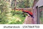 Himalayan Queen Railway Toy...