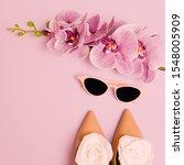 Fashion Accessories Lady...