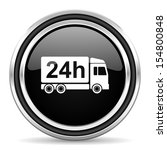 delivery icon  | Shutterstock . vector #154800848