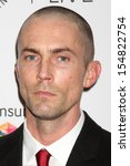 "Small photo of Desmond Harrington at the PaleyFest Fall Previews: Fall Farwell - ""Dexter,"" Paley Center for Media, Beverly Hills, CA 09-12-13"