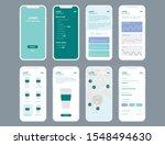 ui ux mobile website  dashboard ...