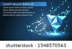 origami background design...   Shutterstock .eps vector #1548570563
