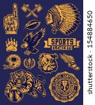 apache,apparel,athletic,badge,box,bulldog,crest,decorative,design,design element,eagle,elements,emblem,exercise,finger