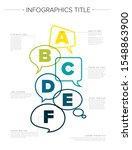 brainstorming ideas concept... | Shutterstock .eps vector #1548863900
